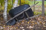 How to Measure for Replacement Wheel Barrow Tires
