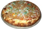 How to Clean a Pampered Chef Pizza Stone