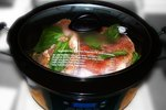 How to Cook Rice in Slow Cookers