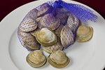 How to Clean & Cook Clams