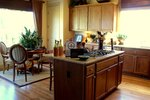 How to Clean Stained-Wood Kitchen Cabinets