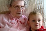 Grandma's 95th Birthday Cake Decoration Ideas