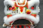 How to Make a Chinese Lion Mask
