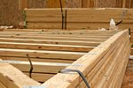 How to Cut Roof Trusses at Angles