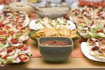 Simple Finger Foods for a Party