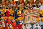 How to Host a Carnival Fundraiser