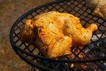 Grilling Chicken Temperatures