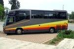Birthday Bus Ideas