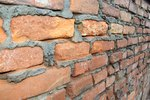 How to Remove Mold and Moss From Exterior Brick