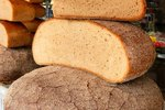 How to Make Bread With Namaste Perfect Flour Blend