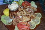 Types of Calamari