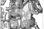How to Make a Templar Tunic