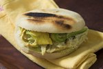 How to Cook a Frozen Arepa