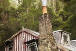 How to Enclose a Chimney on the Outside of the House