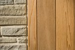 The Different Ways of Putting a Tongue and Groove on the Wall