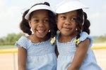 Twin Day Dress Up Ideas