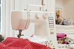 How to Set Up a Sewing Machine for Quilting