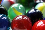 How to Make Marbles From Colonial Times