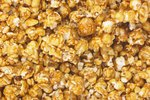 How to Make Caramel Popcorn in a Brown Bag