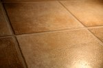 How to Repair a Small Damaged Spot in a Vinyl or Linoleum Floor