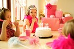 Birthday Party Ideas for 7-Year-Old Girls