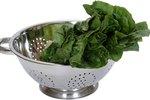 List of Spinach Varieties