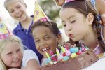 Party Games for Girls Age 10