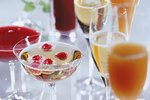 What Liquor Mixes With Champagne?