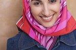 How to Make a Hijab