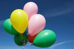 How Long Do Balloons Stay Inflated?