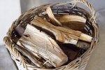Juniper as a Firewood