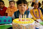 7-Year-Old Birthday Party Ideas