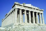 How to Make a 3D Greek Temple