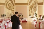 Do-It-Yourself Ceiling Decor & Draping for Weddings