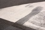 How to Fix a Sinking Spot in an Asphalt Driveway