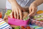 How to Choose Safe Plastic Food Storage Containers
