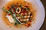 Side Dishes That Go With Grilled Swordfish
