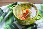 What Is Chicken Bouillon?