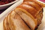 The Secret to Tender Juicy Pork Roast