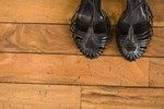 How to Revive Hardwood Floors