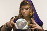 How to Create a Fortuneteller Costume
