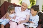 Questions to Use for Creating a Memory Book With the Elderly