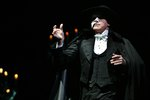 How to Make a Phantom of the Opera Costume