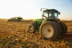 How to Install Inner Tubes in Tractor Tires