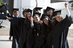 A List of Ten Things to Do on Graduation Day