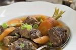 How to Cook Elk Meat in the Crock-Pot