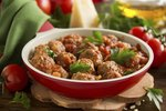 How to Make Meatballs Without Eggs