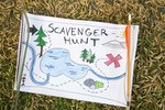 Scavenger Hunt Ideas & Rhymes