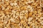 Microwave Popcorn Instructions