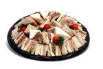 How to Setup a Sandwich Lunch Buffet